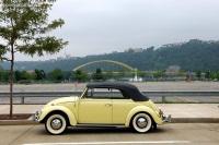 1967 Volkswagen Beetle image.