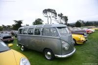 1968 Volkswagen Transporter image.