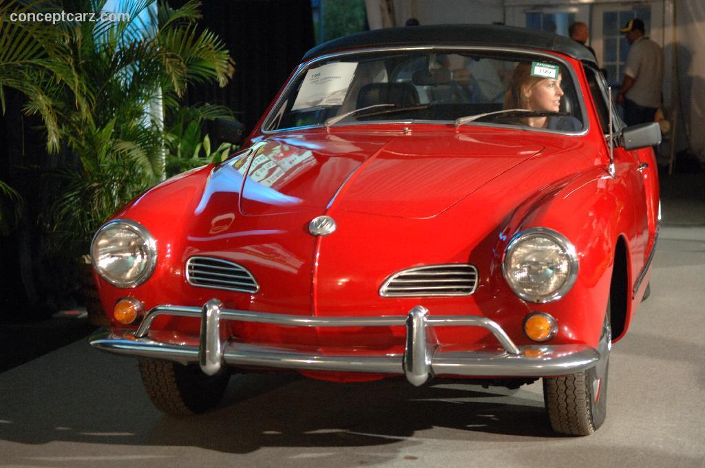 Volkswagen Karmann Ghia Wallpaper 1969 Volkswagen Karmann-ghia