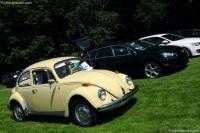 1971 Volkswagen Beetle image.