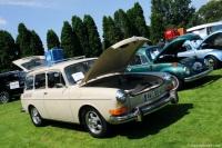 1971 Volkswagen Type 3 image.