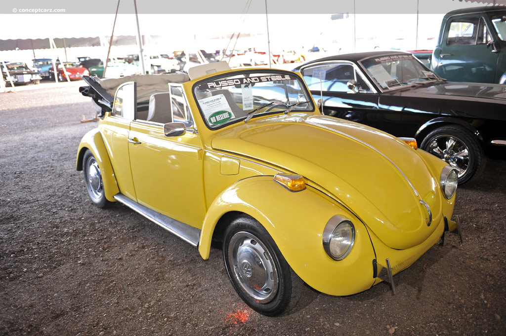 auction results and data for 1971 volkswagen beetle super. Black Bedroom Furniture Sets. Home Design Ideas