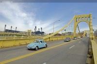 1972 Volkswagen Beetle image.