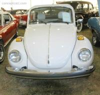 1977 Volkswagen Beetle image.