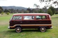 1978 Volkswagen Transporter image.