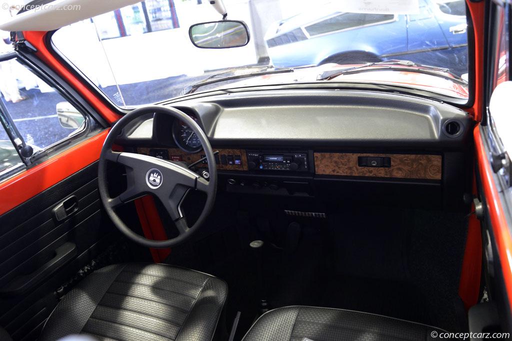 1979 Volkswagen Beetle Conceptcarz Com