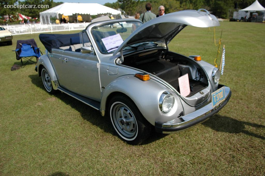1979 Volkswagen Beetle Images Photo 79 Vw Bug