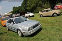 1992 Volkswagen Corrado image.