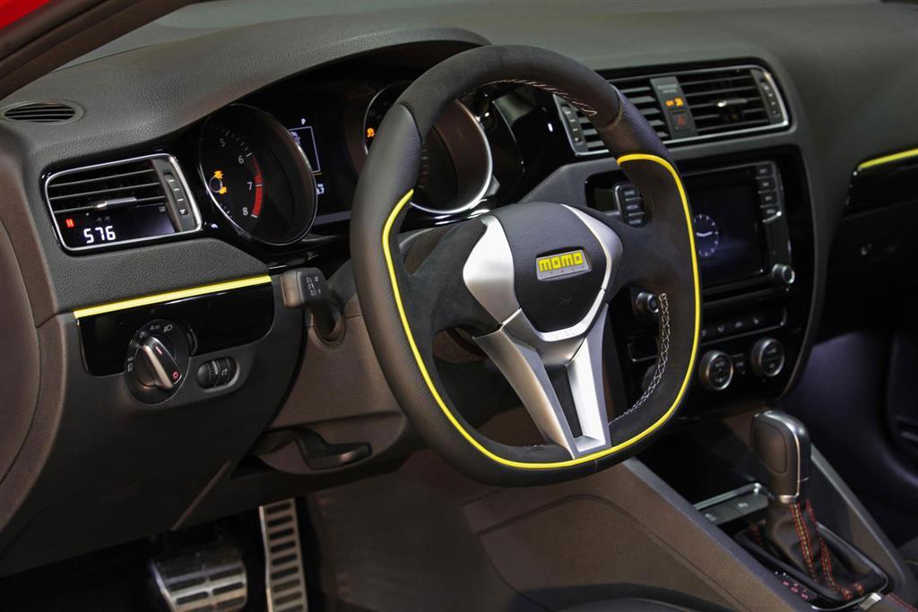 2016 Volkswagen Jetta Gli Momo Edition Conceptcarz Com