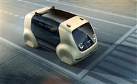 2017 Volkswagen Sedric Concept image.