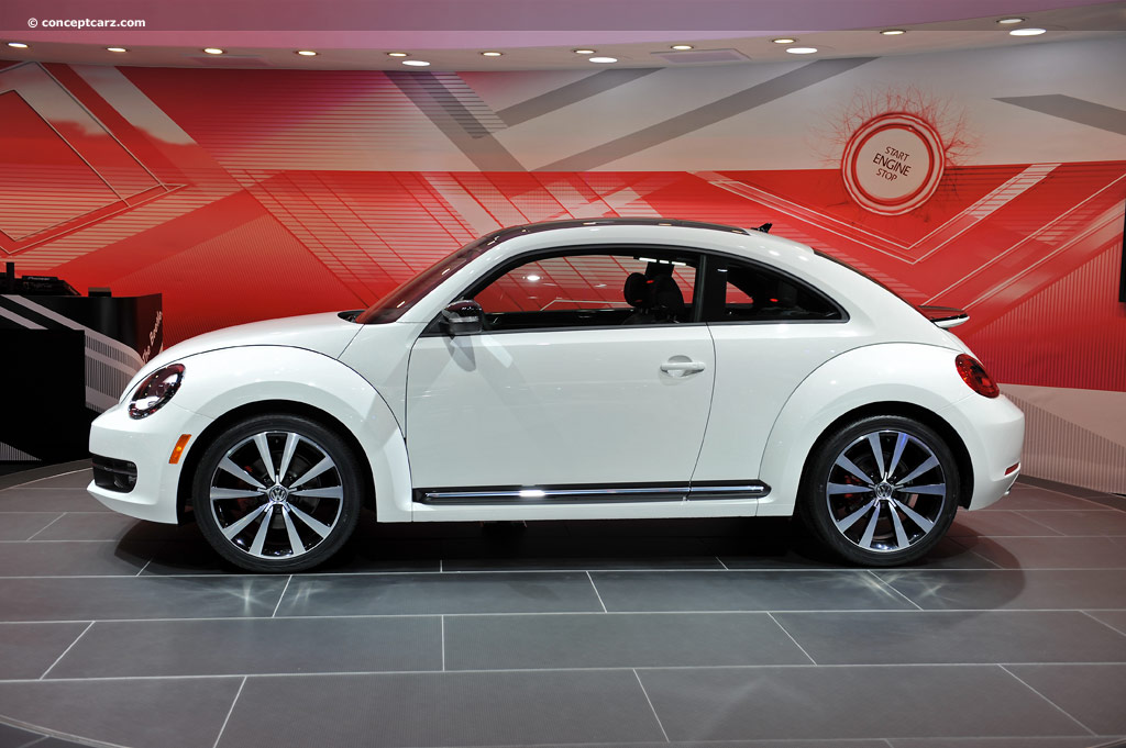 2012 volkswagen beetle image. Black Bedroom Furniture Sets. Home Design Ideas