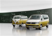 Volkswagen Bulli Special Edition