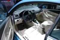 2006 Volkswagen EOS image.