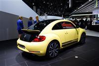 2017 Volkswagen Beetle Post Concept thumbnail image