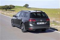 2017 Volkswagen Golf R Heritage Concept thumbnail image