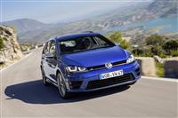2017 Volkswagen Golf Alltrack Country Concept thumbnail image