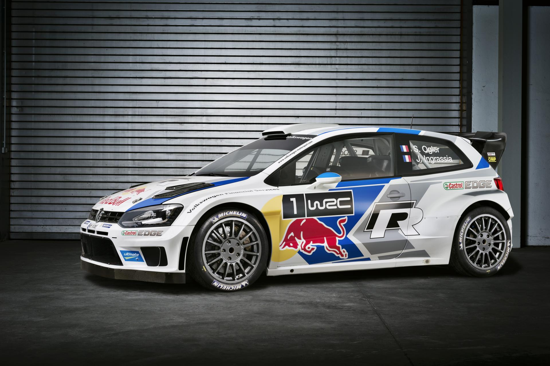 2014 volkswagen polo r wrc. Black Bedroom Furniture Sets. Home Design Ideas