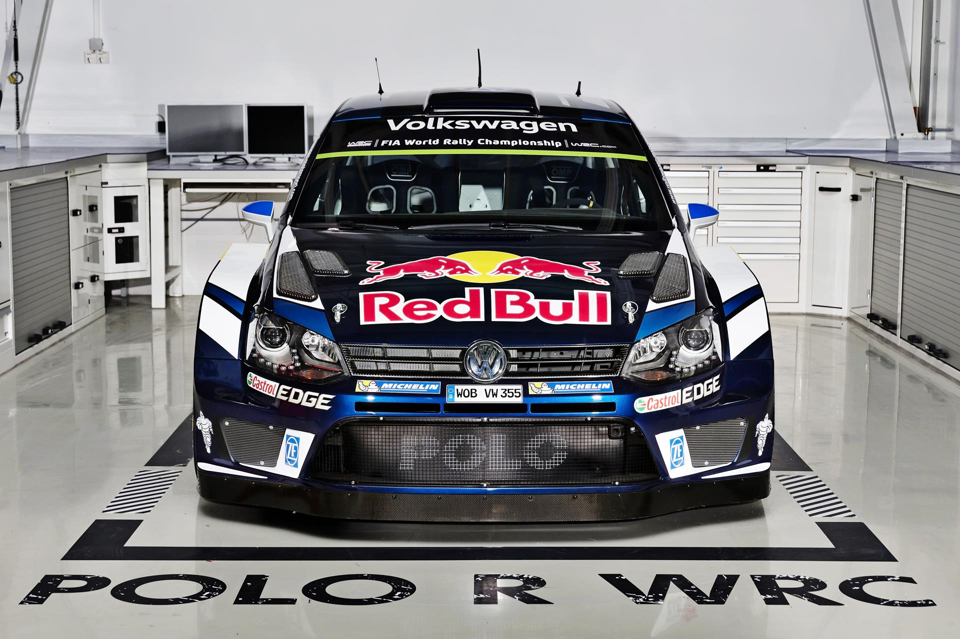 2016 volkswagen polo r wrc. Black Bedroom Furniture Sets. Home Design Ideas