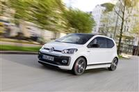 2017 Volkswagen up! GTI Concept