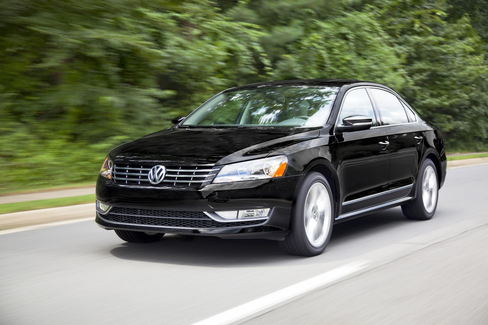 2015 volkswagen passat. Black Bedroom Furniture Sets. Home Design Ideas