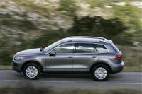 2012 Volkswagen Touareg image.