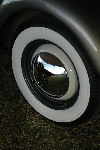 1957 Volkswagen Beetle image.