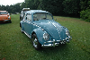 1962 Volkswagen Beetle 1200 pictures and wallpaper