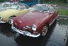 1965-Volkswagen--Karmann-Ghia Vehicle Information