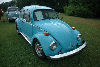 1975 Volkswagen Beetle pictures and wallpaper