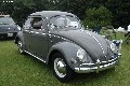 1956 Volkswagen Beetle image.