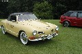 1970 Volkswagen Karmann-Ghia pictures and wallpaper