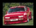 Volkswagen Scirocco GTO Rieger Tuning