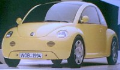 1994 Volkswagen New Beetle pictures and wallpaper