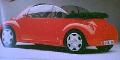 1994 Volkswagen New Beetle pictures and wallpaper