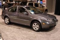 2005 Volkswagen Jetta image.