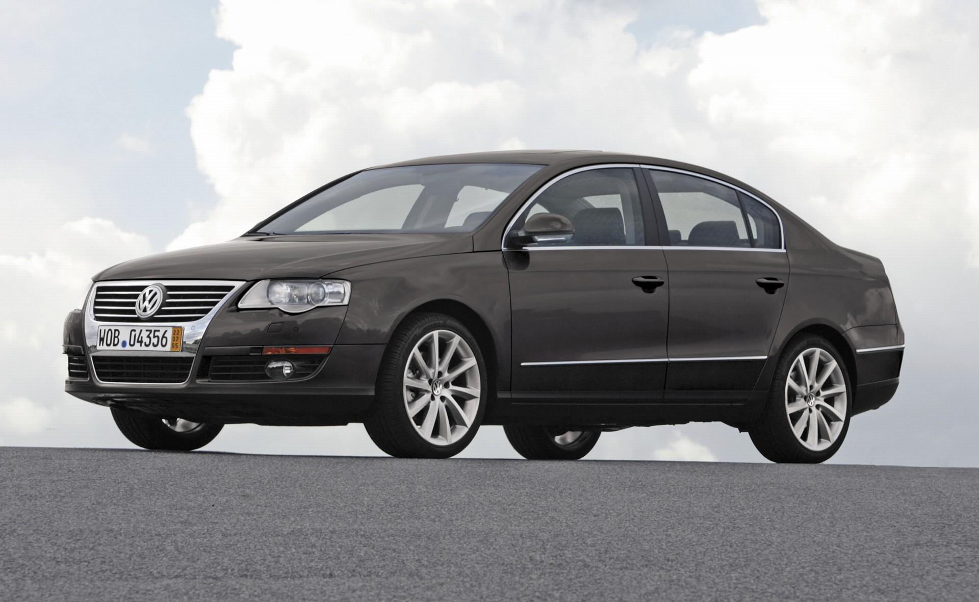 2007 volkswagen passat images photo vw passat manu 07. Black Bedroom Furniture Sets. Home Design Ideas