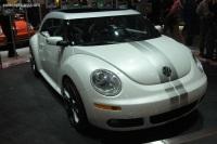 2005 Volkswagen Beetle Ragster image.