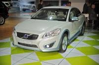 2011 Volvo C30 EV image.