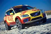 Volvo XC70 Surf Rescue Safety Concept