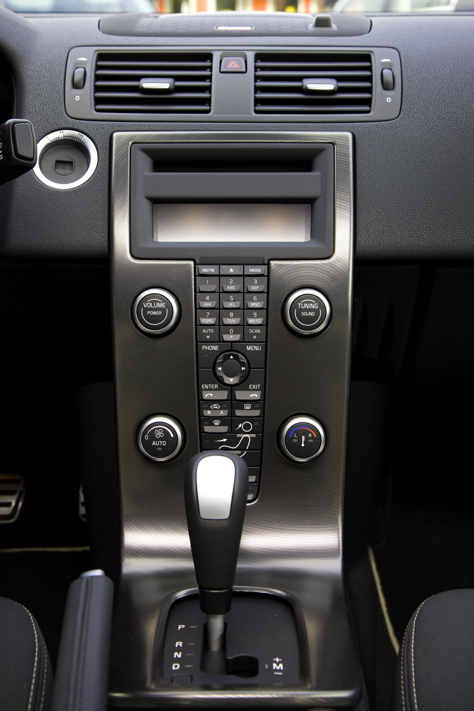 2010 Volvo S40 Image
