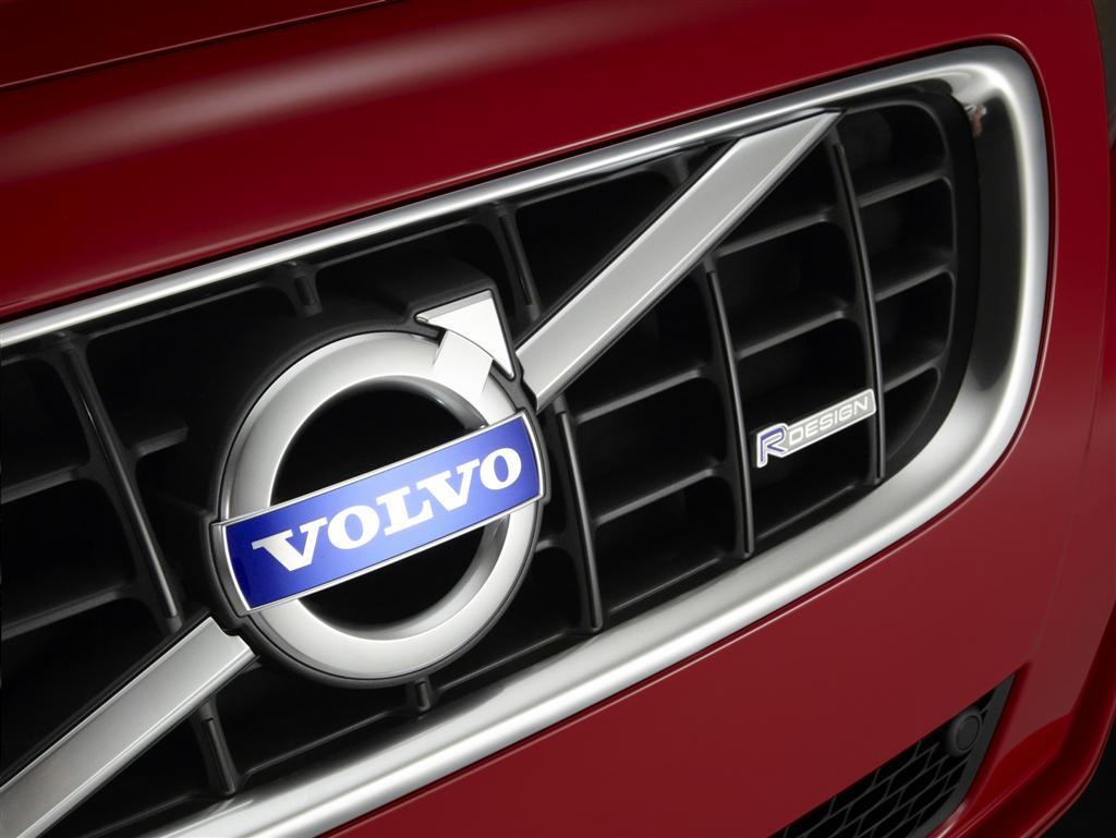 2010 Volvo V70  conceptcarzcom