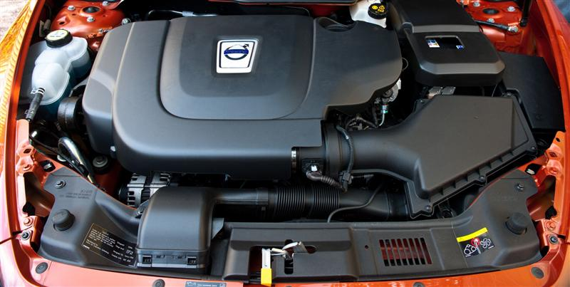 2011 Volvo S40 Image