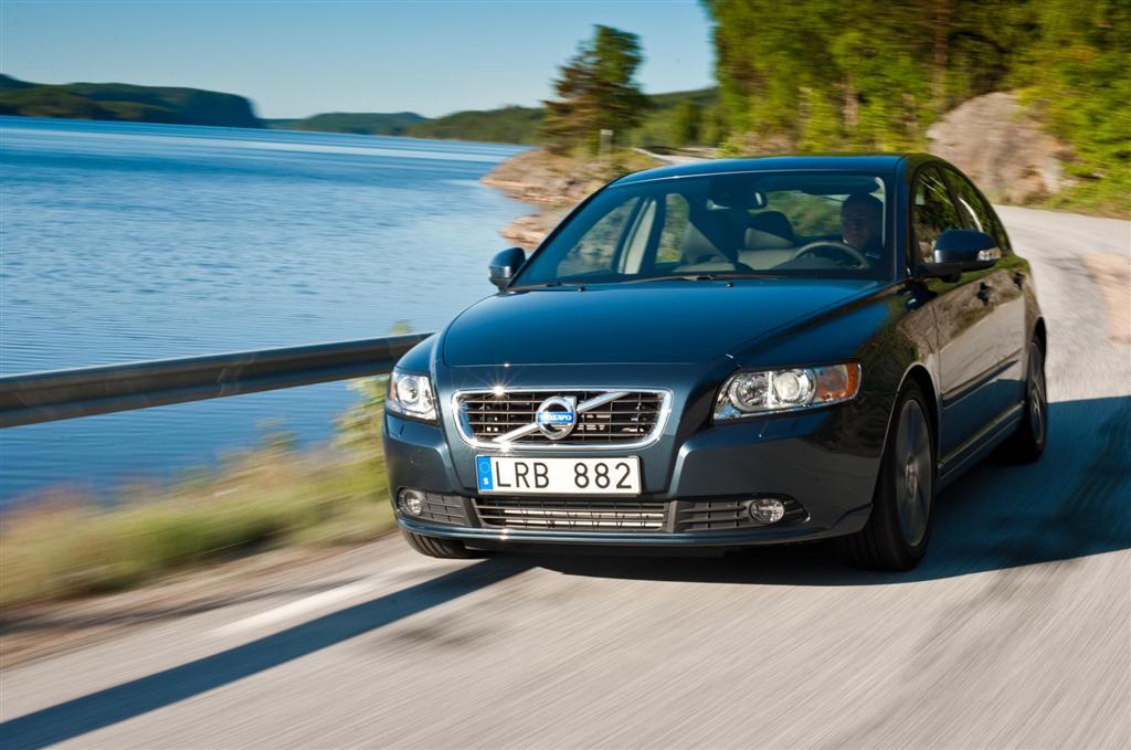 2012 Volvo S40 Image