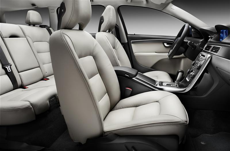 2012 Volvo XC70 Image