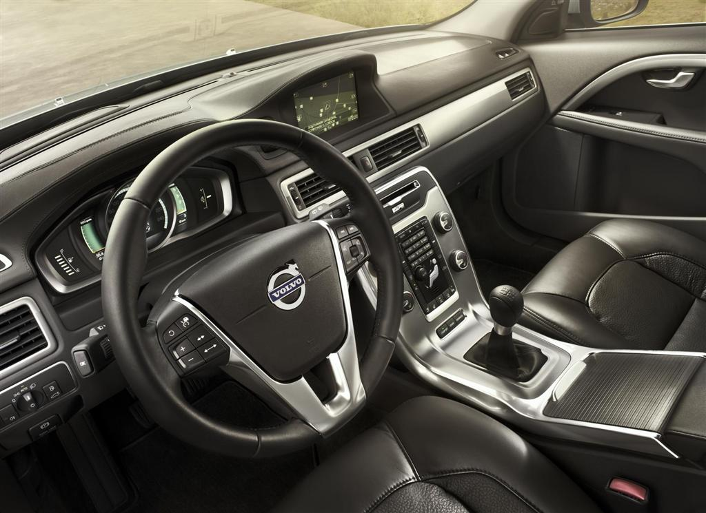 2014 Volvo V70 Conceptcarz Com