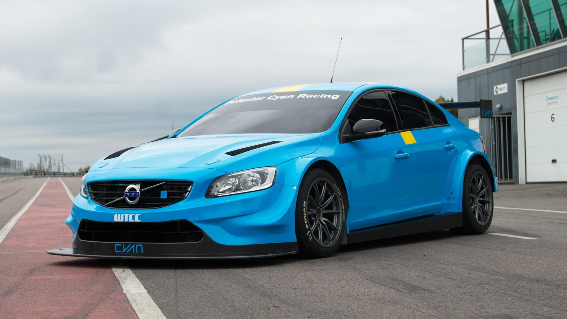 2016 volvo s60 polestar tc1 pictures news research pricing. Black Bedroom Furniture Sets. Home Design Ideas