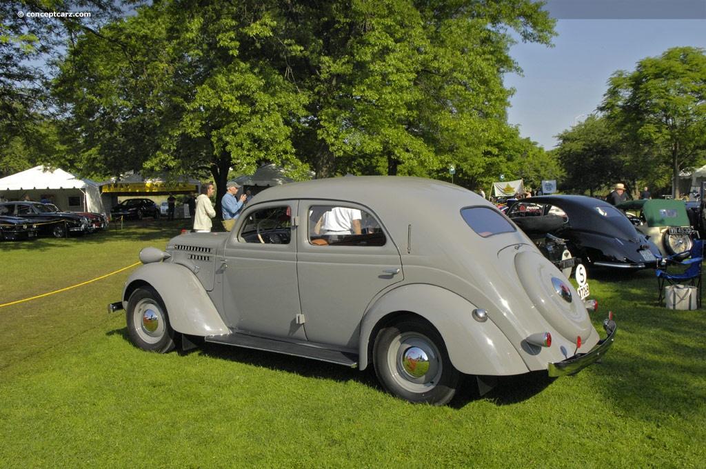 1937 Volvo Pv 52 Image