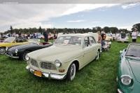 1967 Volvo 122S image.