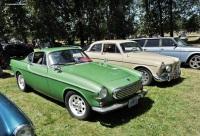 1968 Volvo 1800S image.