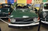 1971 Volvo 140 Series image.